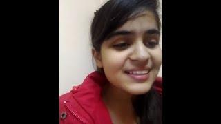 Ishqan De Lekhe || Ek Var Jaroor Sunyeo  || Punjabi Girl || Latest Punjabi Song 2017 || Gian Kaur ||