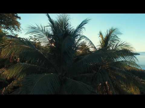 DJI 4k laolao footage Saipan Aerial Drone Northern Mariana Islands