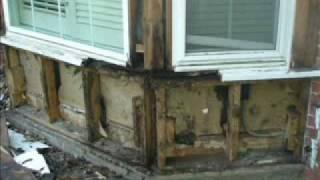 Bay Window Renovation