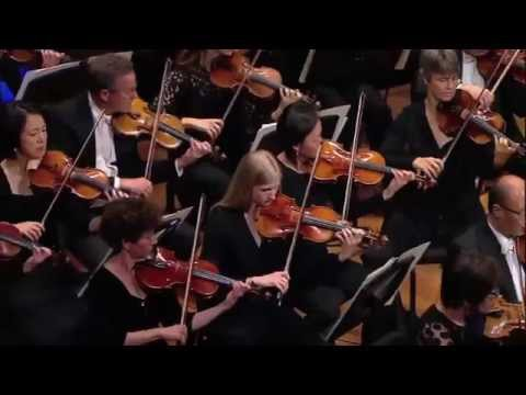 The Cleveland Orchestra: Violins of Hope Concert 2015
