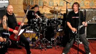 ANVIL metal on metal VILLAGE CINEMA EAST New York City August 1 2009