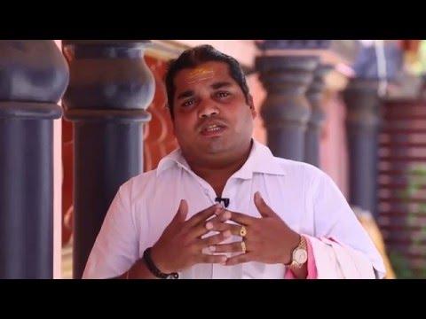 Greatness of Sree Vishnumaya