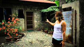 Missionary Life Style in Philippines (Welcome to My Crib: April Lucke)