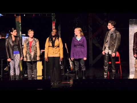 RENT - Seasons of Love - Waterford Summer Theatre