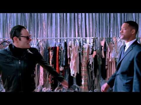 Men In Black 3 - Trailer