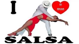 SALSA Mix para bailar Romántica Vol 1 Joe Arroyo, Grupo Niche, Oscar D'Leon, Maelo Ruiz