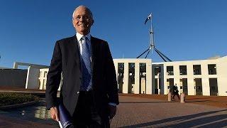 استراليا: انتخابات مبكرة وميزانية جديدة لخلق فرص عمل وانعاش الإقتصاد