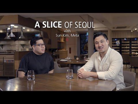 Korean Food Tour of Singapore with Chef Sun Kim