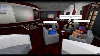 Roblox Poseidon Movie