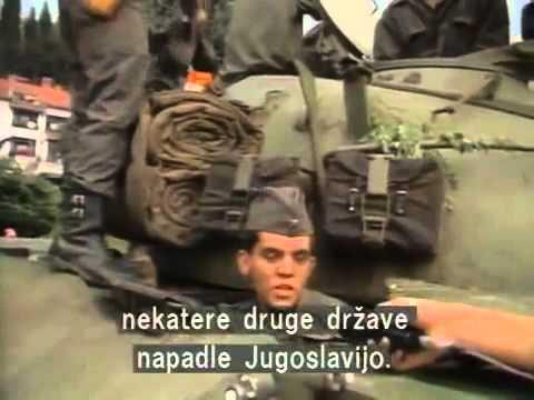 Slovenija 21/6/1991