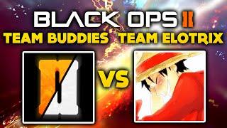 gnsehaut pur   team buddies vs team elotrix   zelos