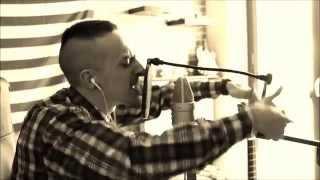 Chris Brown - AYO Ft. Tyga (Cover)