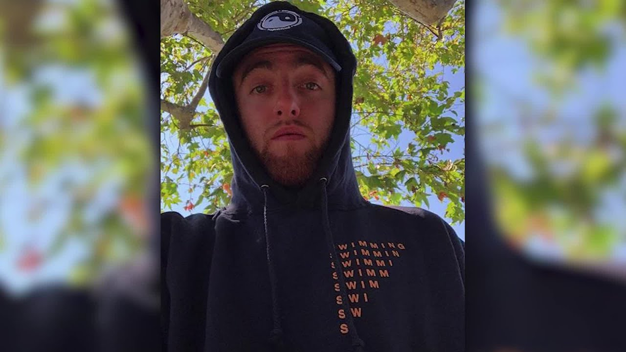 Man arrested for allegedly selling fentanyl-laced drugs to rapper Mac Miller before his death