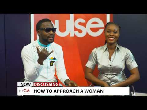 How To Approach Women With Foster Romanus | Pep Talk