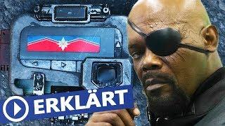 Avengers 3: Ende und Post-Credit-Szene erklärt!