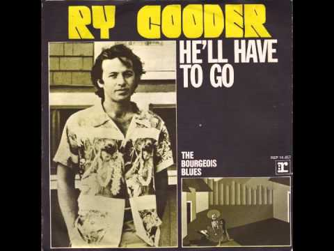Ry Cooder - He'll Have To Go