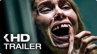 NIGHTMARE Trailer German Deutsch (2018)