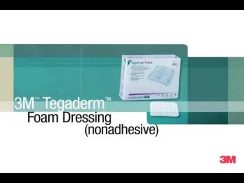 Download Foam Wound Dressing