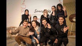 Los 'youtubers' se unen para combatir el odio