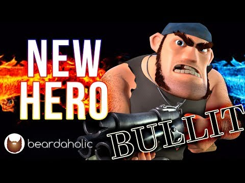 Boom Beach update released Oct 2017 - Bullit Points