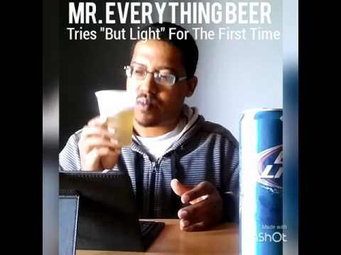 Mr. Everything Beer: Craft vs Crap
