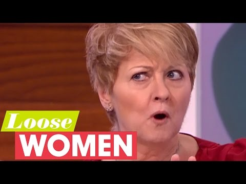 The Ladies Pull No Punches When Discussing The Pirelli Calendar | Loose Women