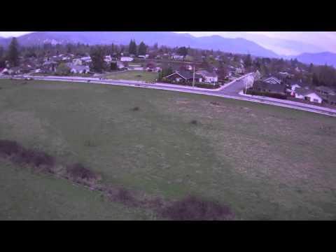 Redwood School in Grants Pass, Oregon