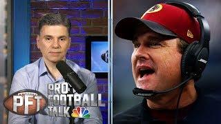 NFL offseason examination: Redskins undergo transformation at QB | Pro Football Talk | NBC Sports