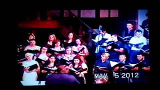 At Last- Odessa College Choir