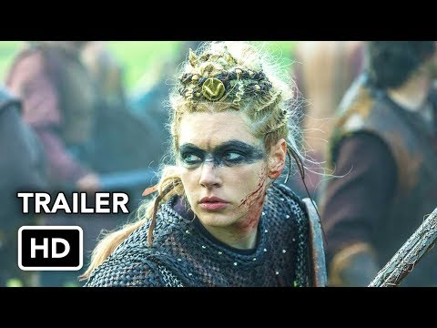 "Vikings 5x04 Promo Trailer ""The Plan"" (HD) Season 5 Episode 4 Promo"