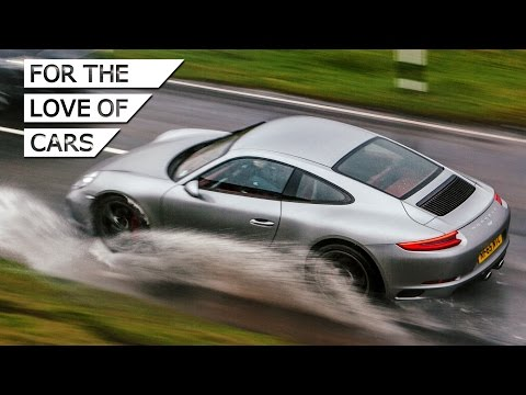 2016 Porsche 911 Carrera S: Have Turbos Killed The Magic? - Carfection