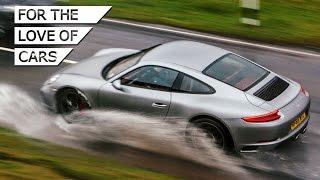 Porsche 911 Carrera and Carrera S Videos