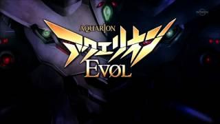 Paradoxical ZOO - Akino (Aquarion Evol) Op 2.wmv