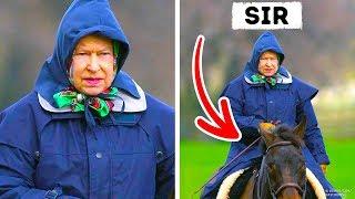 Kraliçenin 93 Yaşına Kadar Yaşamasının 11 Sırrı