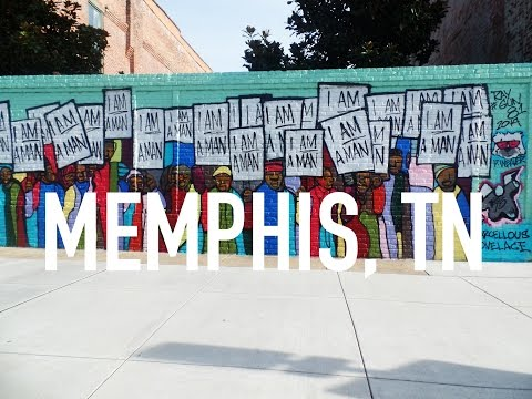 48 HRS. IN MEMPHIS | TRAVEL VLOG 2016 | THE HEATHERS.