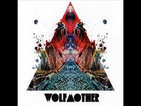 Wolfmother White Unicorn EP Version