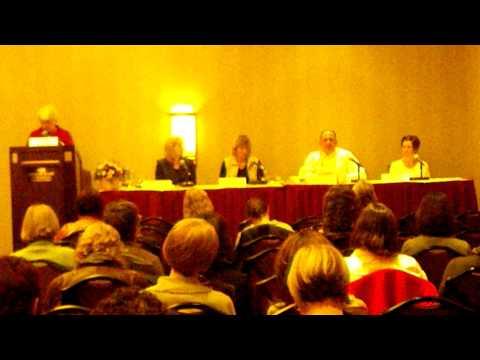 JLRI Children's Obesity Forum video #27