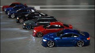BMW | RC Drifting