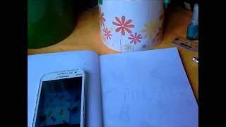 Идея для личного дневника/просто дневника.