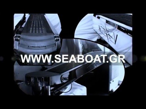 NV Custom Solutions | SuperYacht Accessories + Deck Equipment