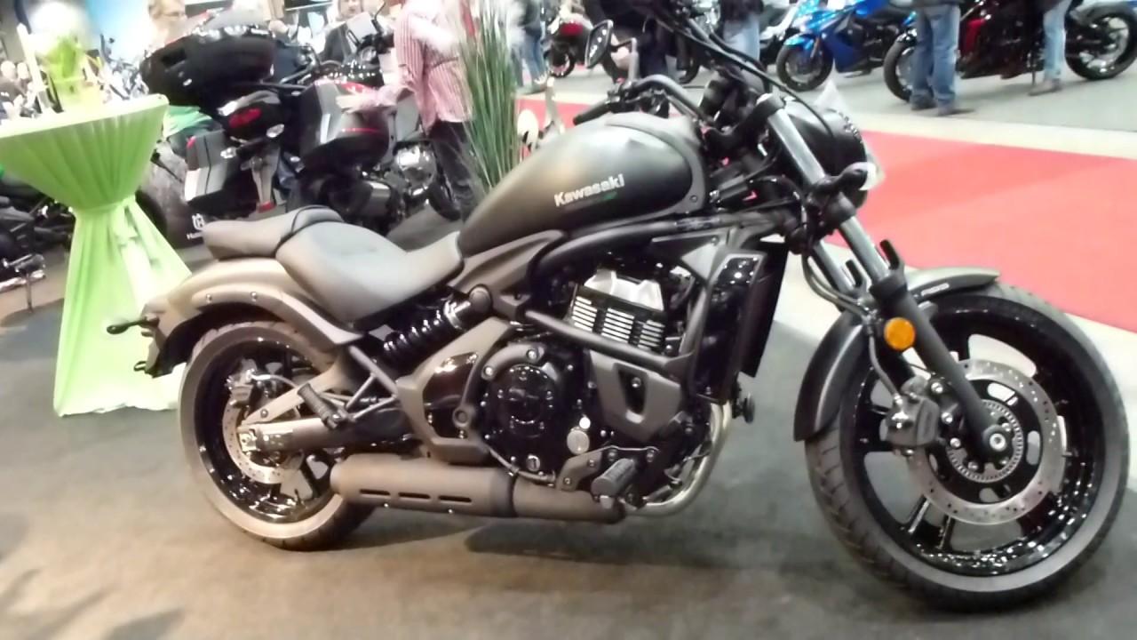 2017 kawasaki vulcan s 649 ccm 61 hp * see also playlist - youtube
