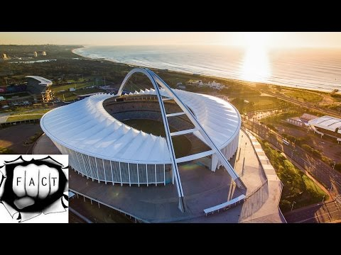 Top 10 Most Expensive Stadiums In Africa