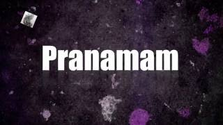 Pranamam Karaoke with Lyrics