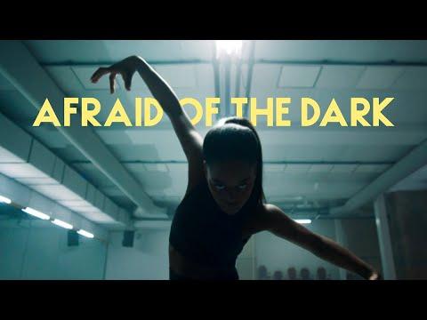 Icon Afraid Of The Dark