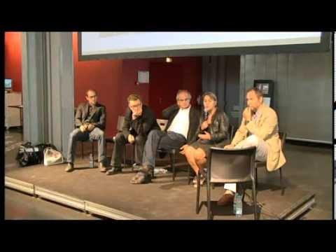 Agora 2012 - Conférence Projet GHI