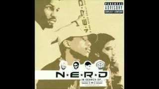 N.E.R.D. - Baby Doll (WW Rock Version)