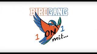 Birdgang 1 on 1 mit Kristen Gaffney (englisch   english)   USC Eisvögel