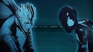 Vergil Recompiled ~Crossover~ - KH3D X UMvC3