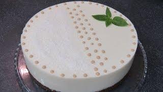 ТОРТ БЕЗ ХЛОПОТ И БЕЗ ДУХОВКИ!!! (самый вкусный и нежный кокосовый торт)