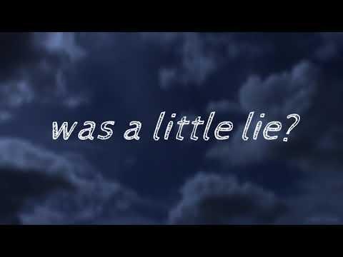 ODIE - Little Lies (Lyric Video)